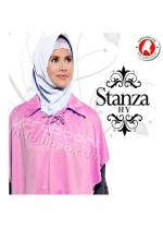 Stanza Hy MIX Putih Pink