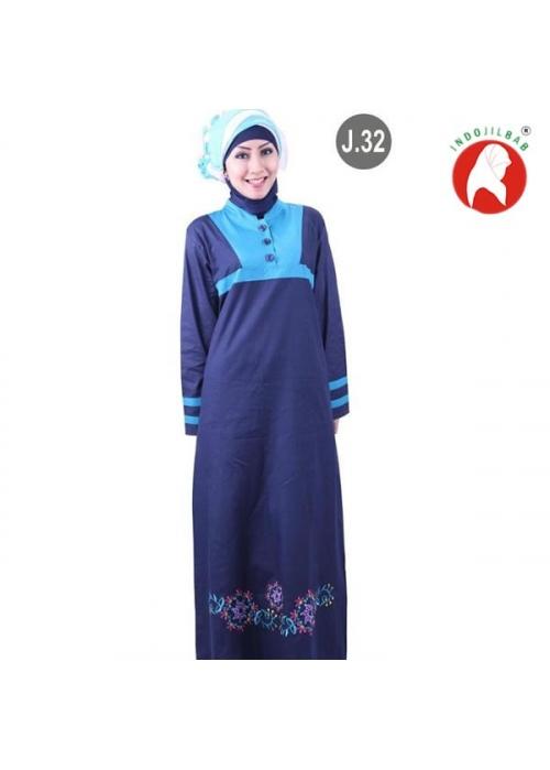 J32 Biru