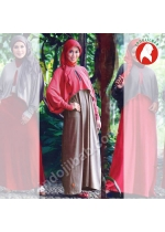 GD86 Merah Coklat 002