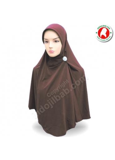 Sakinah Coklat 011