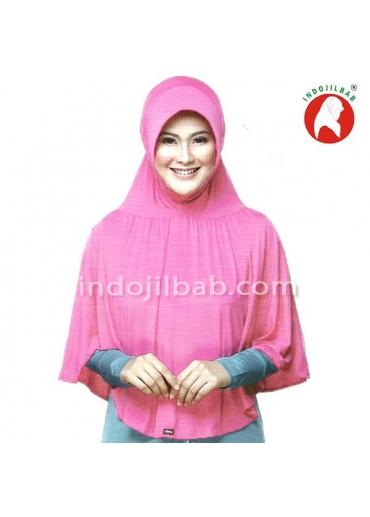 Kalila Casual Pink 002