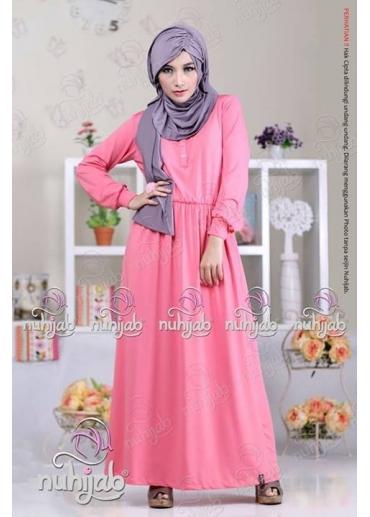 Simply Plain Dress Salem