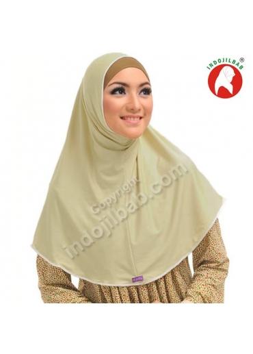 Zaria M Ashira Hijau
