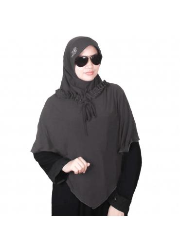 Callysta Abu-Abu