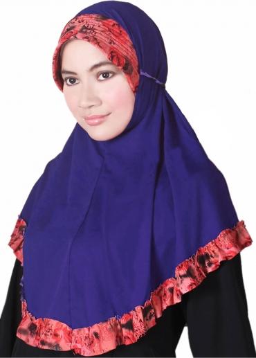 Syakira Biru