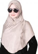 Sahara Exclusive Coklat 002
