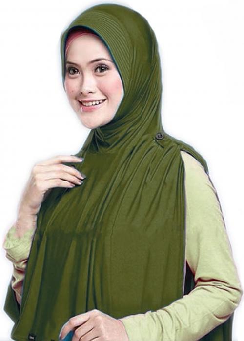 Zaida Citranella Hijau 001