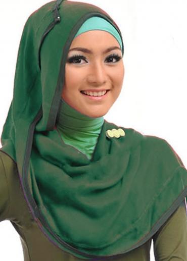 Selina Nadra Hijau