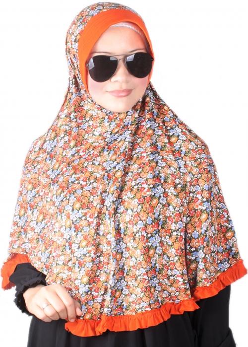 Ameera Orange