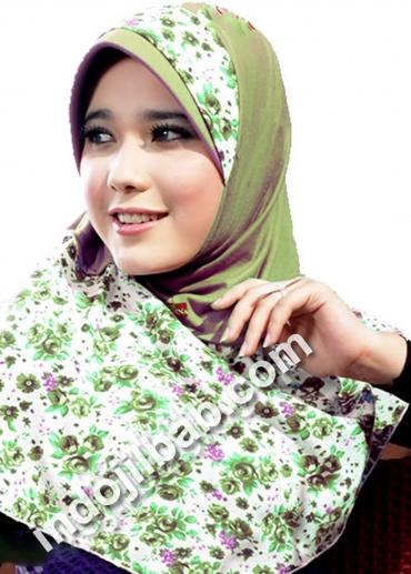 Alani Shafira Hijau