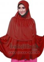 Zakiyah Merah