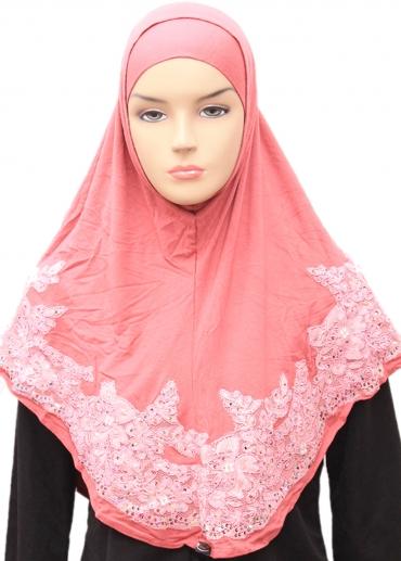 Syria Exclusive Kerancang Pink 002