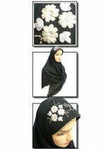 Hip Series Bunga Hitam