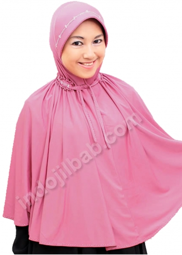 Seruni Pink 002