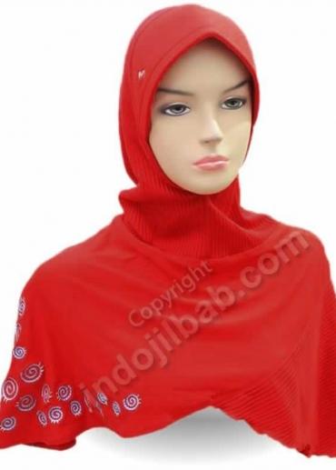 Tulip KR2 Merah 001