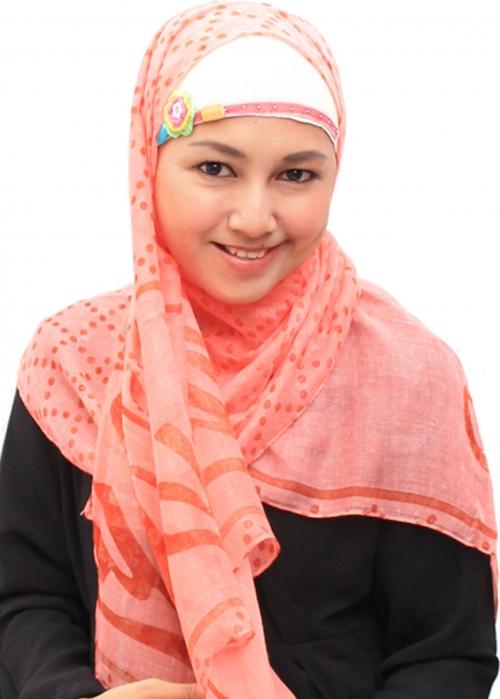 Salma Orange 001