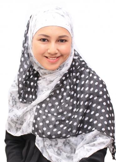 Keisha Hitam Abu