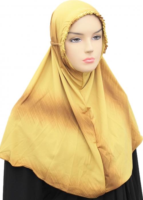 KCB Bergo Ana Gradasi Kuning