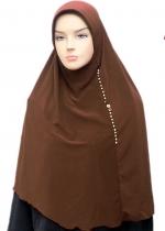 Aisya Coklat 001