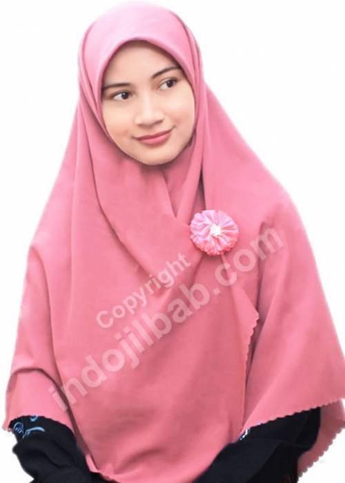 Raihana Pink 003