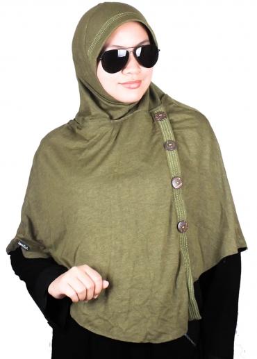 Shafa Hijau 001