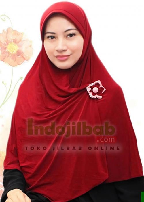 Zifa 01 Merah 001