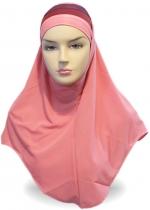 Pelangi Pink 001