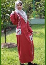 NB-30 Merah Marun