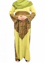 Batik Rancang 3 Hijau 001