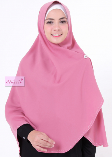 Balqis Pink 020 (PO)