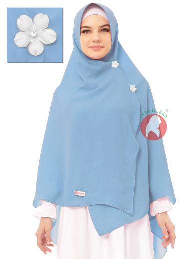 Maryam Cornflower Blue