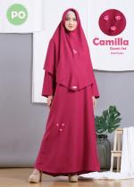 Camilla Pink Fanta