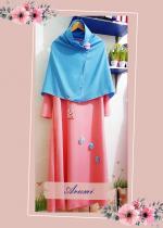 Arumi Pink - Biru