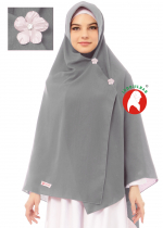 Maryam Stretch Grey 06 (PO)