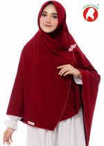 Ankara Merah Ati 09 (PO)